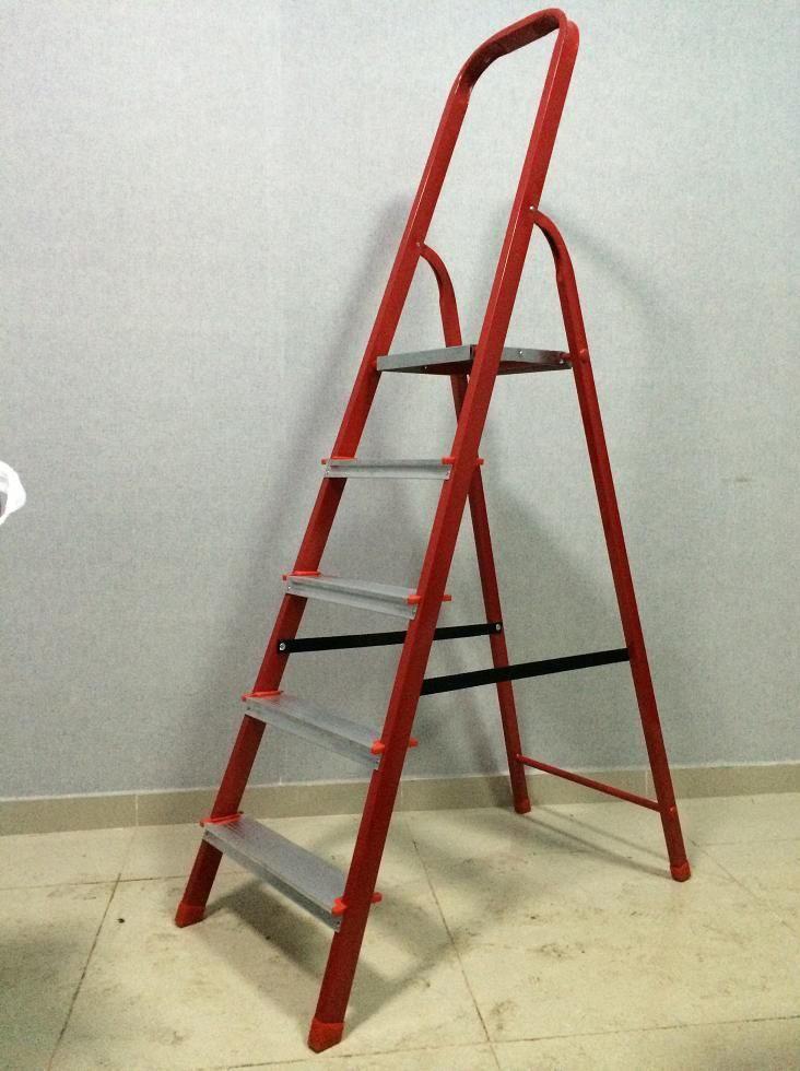 Испытания лестниц и стремянок в 2018: нормативный документ, кто проводит, инструкция по охране труда, требования