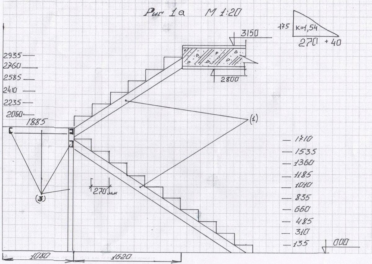 Конструктор лестниц онлайн: расчеты чертежей, программы для проектирования в частном доме, 3D построение и проект