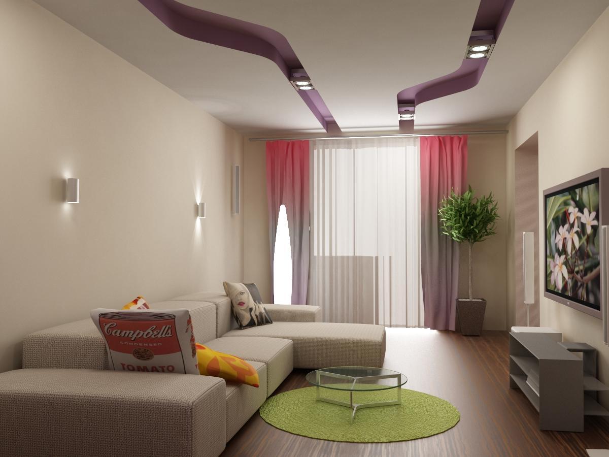 Стиль минимализм – это прекрасное решение для гостевой комнаты небольших размеров