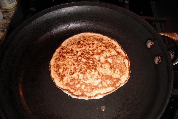 Постные оладьи: диетическое ПП и калорийность, в духовке по Дюкану, рецепт с фото, нежирные и пышные для похудения