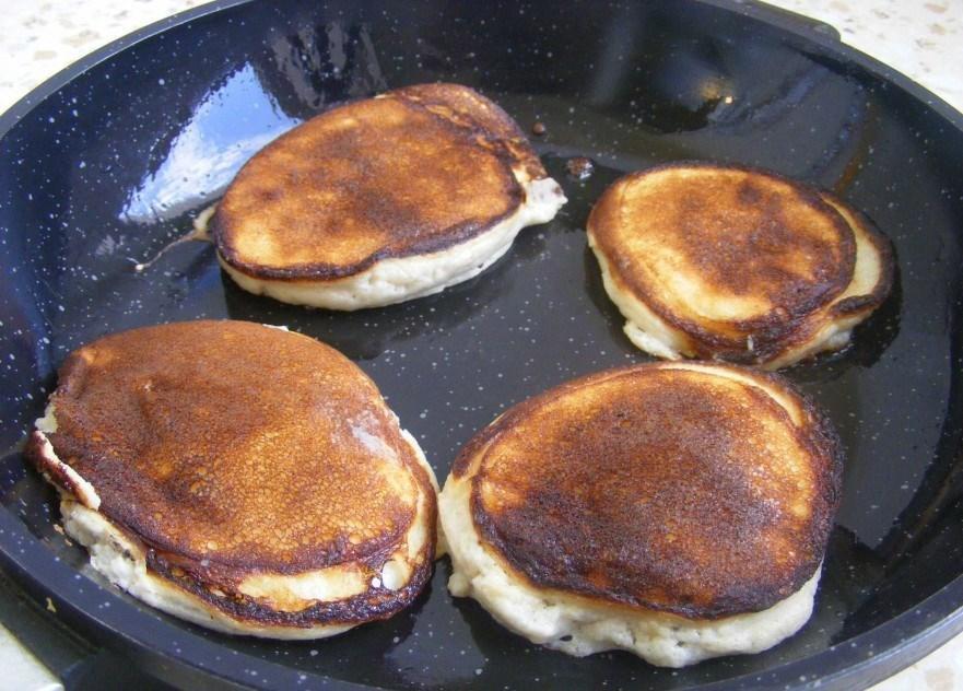 Оладьи без муки: на кефире без сахара, как приготовить и как сделать на молоке, без яиц