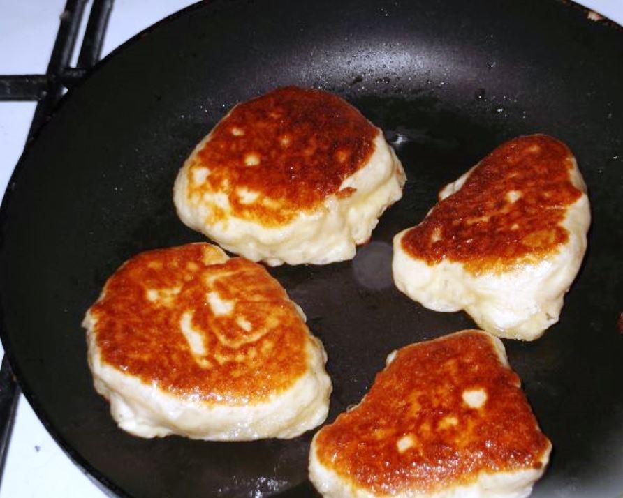 Оладьи на сухих дрожжах: рецепт с фото, как приготовить и сделать вкусные