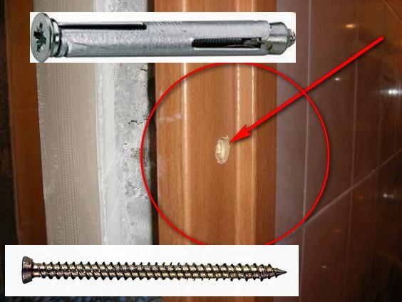 Что такое телескопическая коробка межкомнатной двери