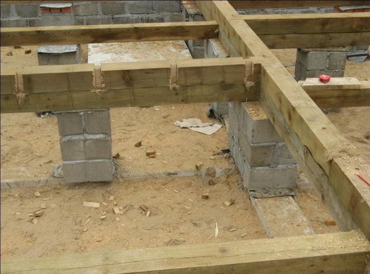 Одним из основных конструктивных элементов здания являются полы. От их грамотного монтажа зависит многое