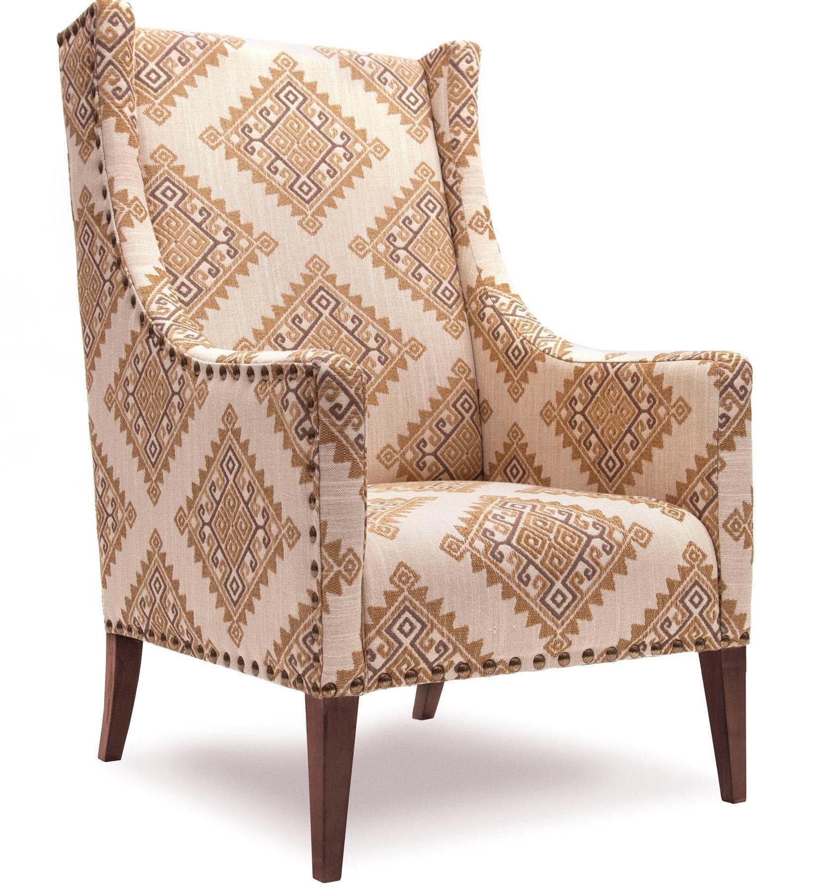 Уникальное каминное кресло довольно просто сделать своими руками