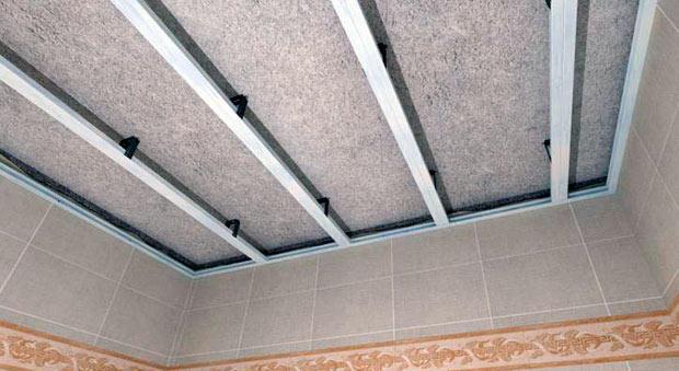 Для установки прочного каркаса на потолок вам понадобятся специальные инструменты и материалы, купить которые можно в специализированном магазине