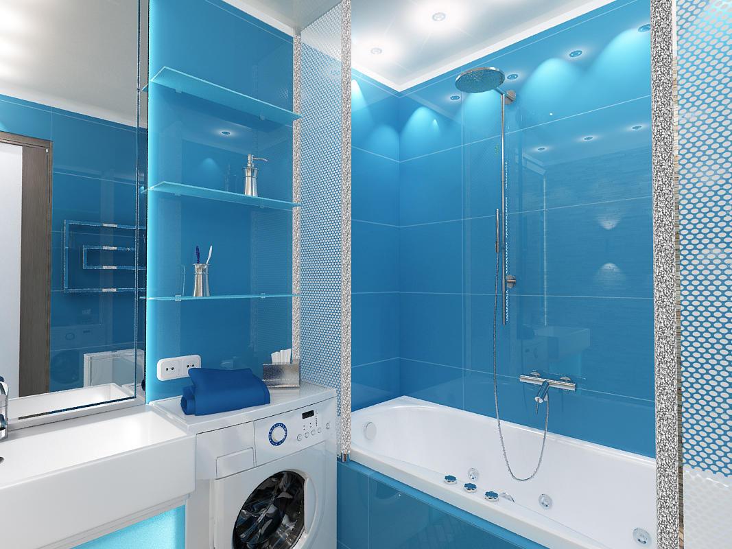 Прежде чем обустроить ванную комнату, необходимо определиться, где и какая сантехника будет расположена