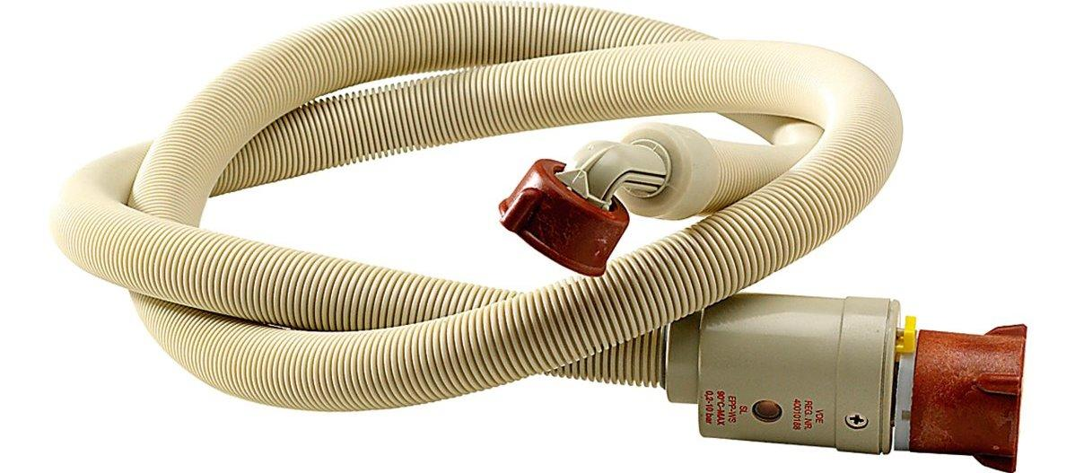 Шланг для стиральной машинки заливной: аквастоп течет, подача воды, как удлинить патрубок, лучшая прокладка
