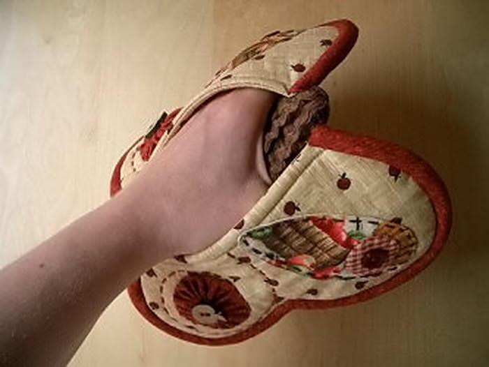 Рукоделие своими руками для дома: прихватки в технике квилтинг, креативные идеи, «арбузная долька», подсказки, инструкция, фото, видео