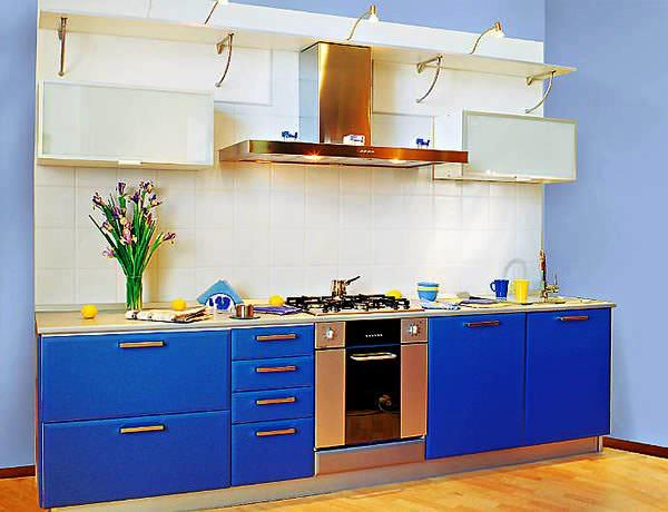Прежде, чем составлять эскиз, важно четко представлять себе, как будет выглядеть ваша новая кухня