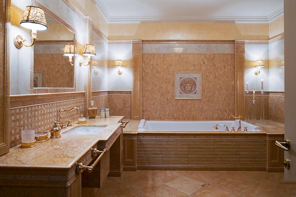 Для того чтобы быстро и качественно сделать дизайн-проект ванной комнаты, нужно воспользоваться специальными программами или же обратиться к специалистам
