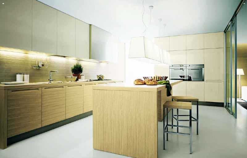 Профессиональный дизайнер сделает кухню не только удобной, но и современной
