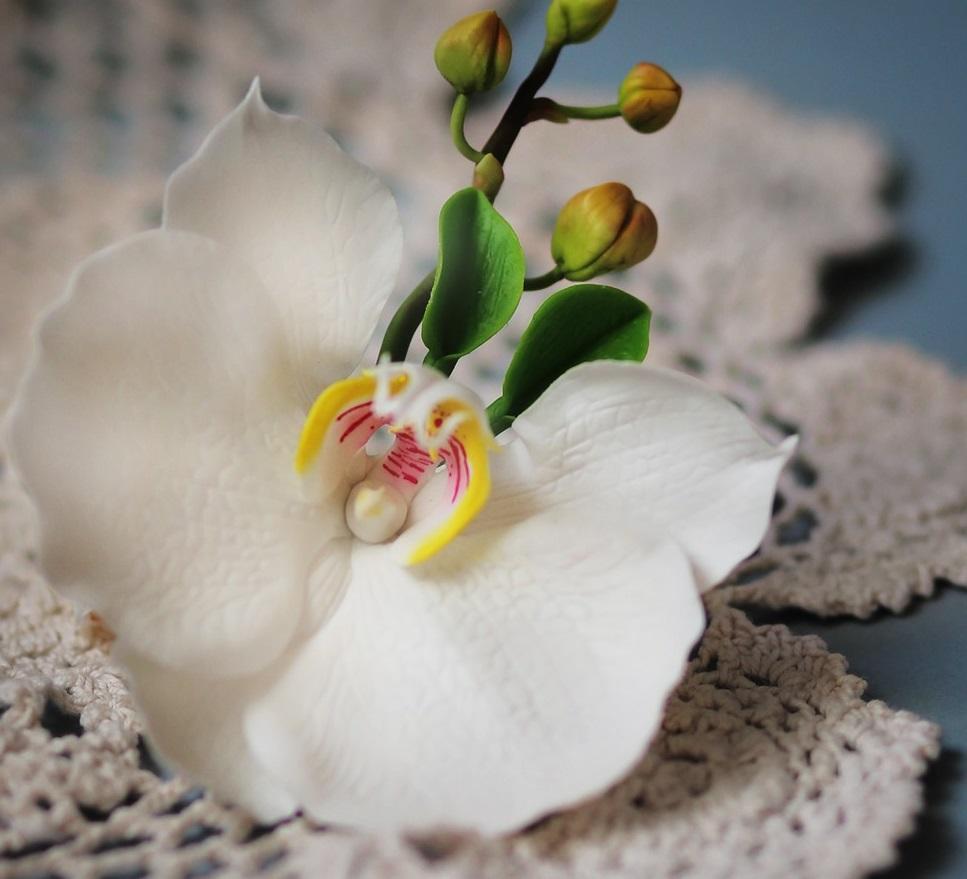 Заранее подготовленные выкройки помогут вам изготовить красивый и аккуратный цветок
