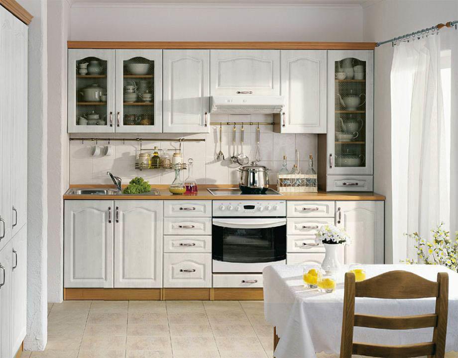 """Зонирование в кухне 7 кв. м - отличное решение в создании """"большой"""" кухни. Такой метод позволяет разграничить пространство, что дает выигрыш и в удобстве, и в зрительном восприятии помещения"""