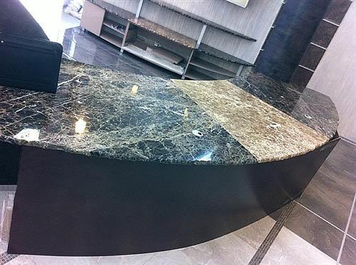 Камень может отличаться как цветовыми оттенками, так и текстурой