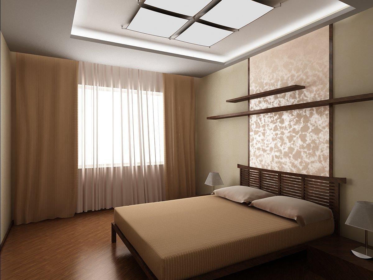 Если вы решили сделать ремонт в спальне самостоятельно, прежде всего необходимо составить смету