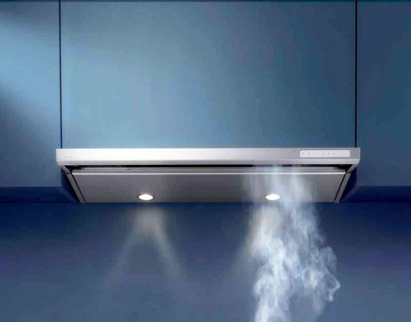 Вытяжная система для современной кухни так же важна, как и холодильник