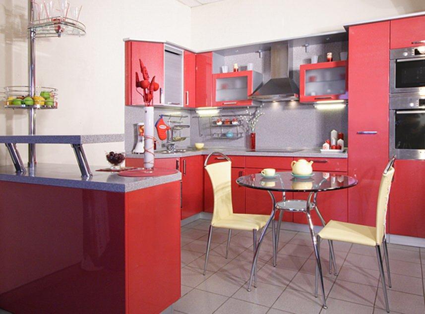 """Кухни """"Форема"""" имеют длительный срок службы, обусловленный долгосрочной гарантией производителя"""