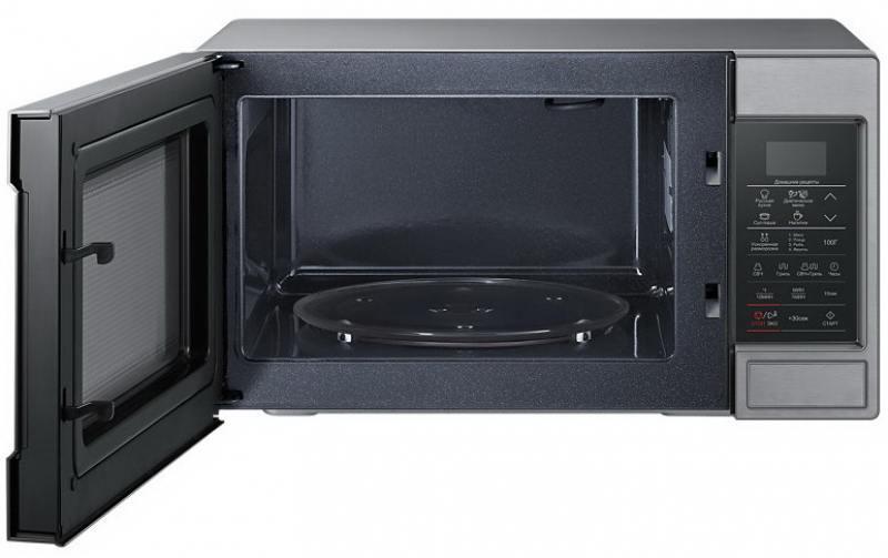 В микроволновке не крутится тарелка что делать: почему греет, но не крутится поддон, ремонт печи и видео