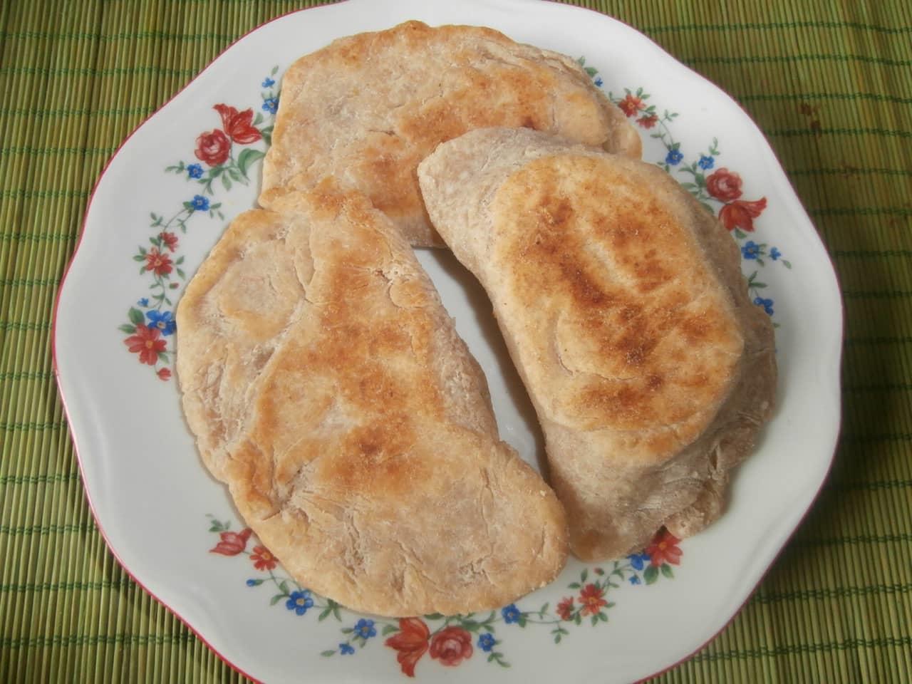 Нежные, ароматные и аппетитные булочки, приготовленные на сковороде