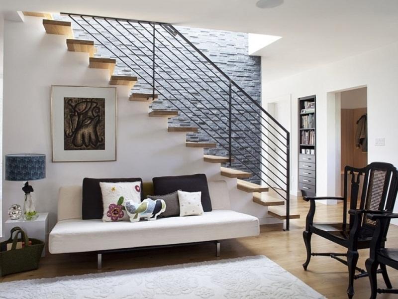 Пространство под лестницей: на второй этаж туалет, фото и идеи, диван и санузел, вид из под лестницы с кухней