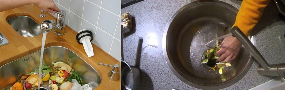 Измельчитель для кухни в раковину: отходов, отзывы, продуктов, электрический, бытовой, насос, фото, видео