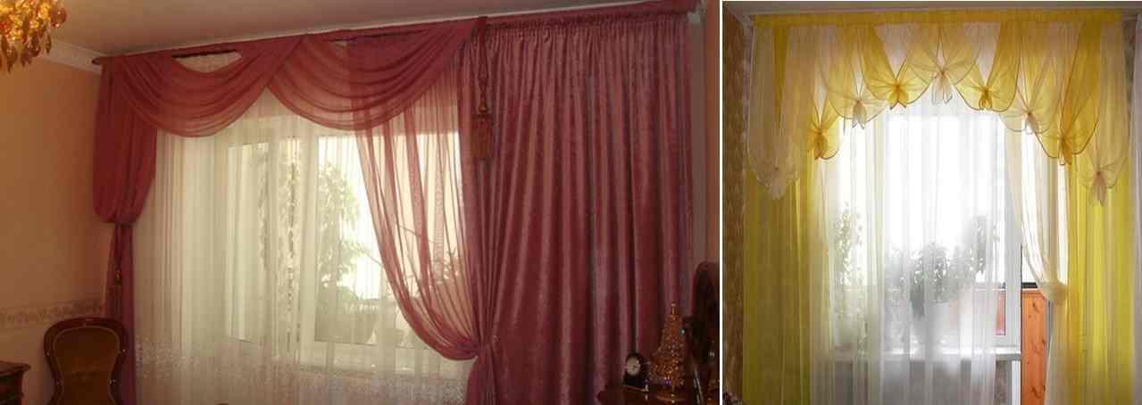 Во время стирки штор не следует пользоваться порошком: лучше использовать специальные моющие средства