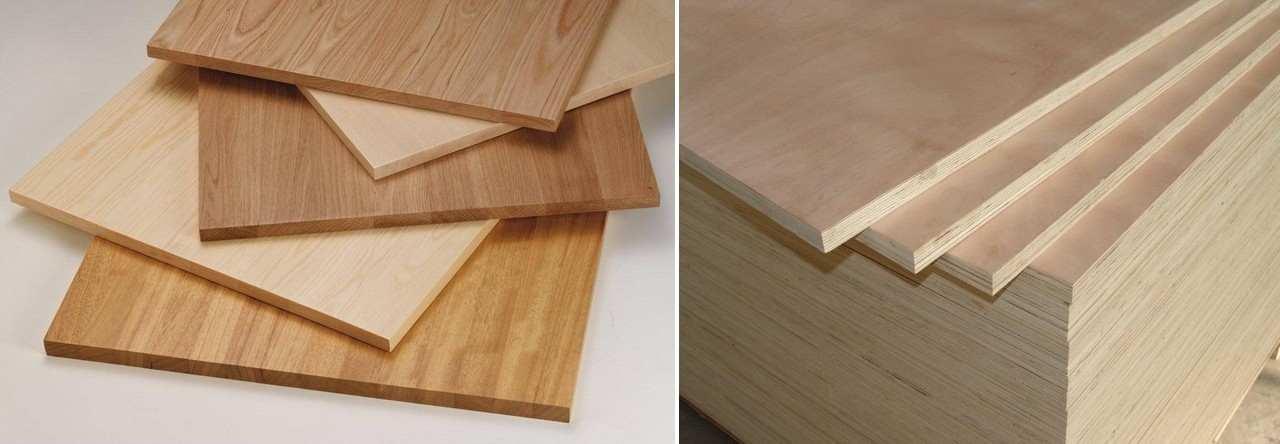 Наиболее прочная основа для панно — из дерева и фанеры