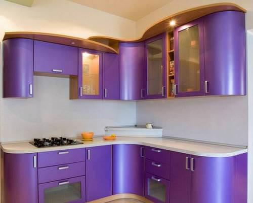 Мебель для кухни, выполненная своими руками, всегда оптимально подойдет по размерам