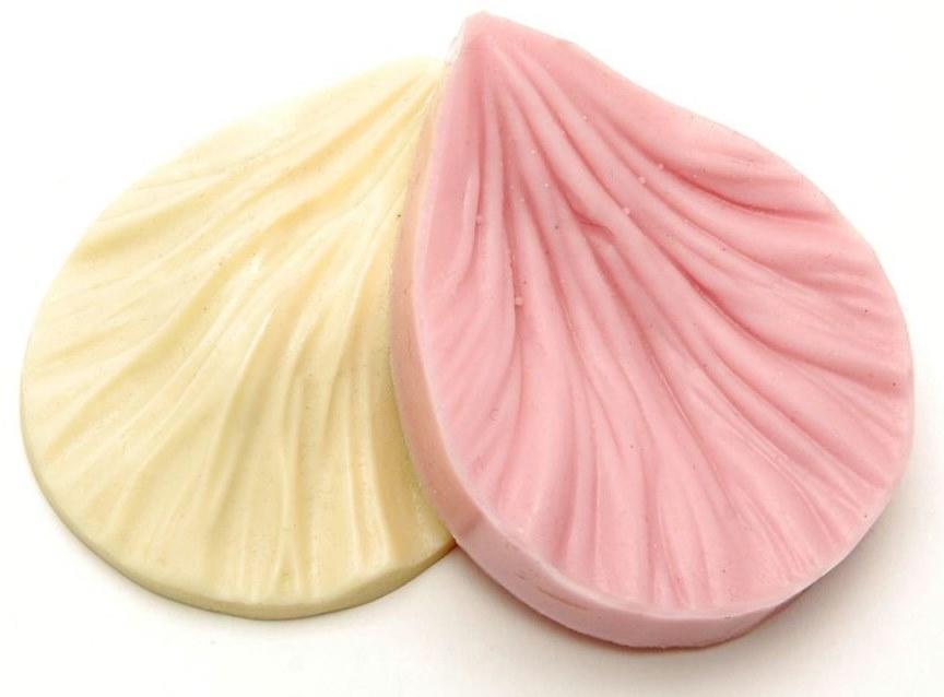 Смастерить молды в домашних условиях можно из картофельного или кукурузного крахмала