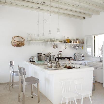 Для французской кухни характерно использование натуральных материалов