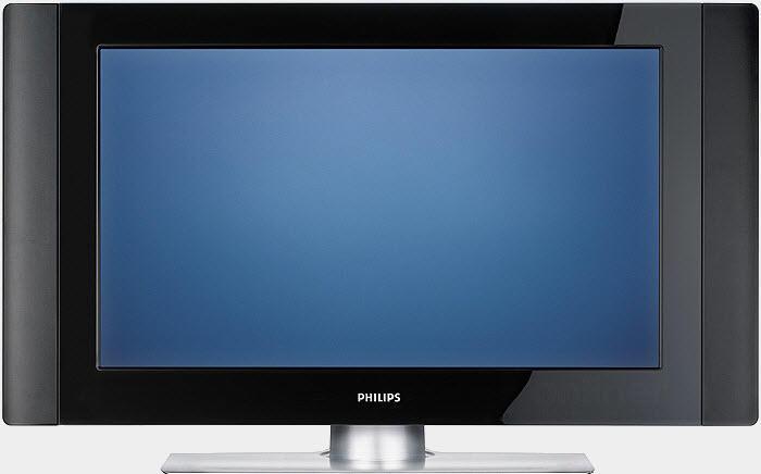 Если в телевизоре Филипс индикатор мигает, значит, телевизор сам диагностирует тип неполадки