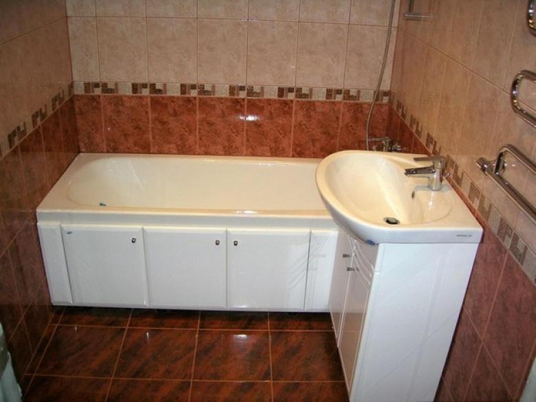 Делая ремонт в ванной в хрущевке, не забывайте о системе вентиляции