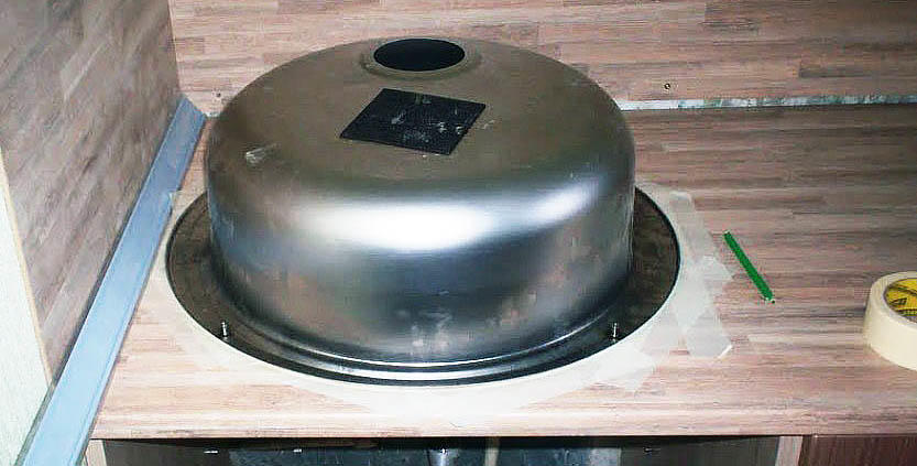 Врезная мойка на кухню из нержавейки: врезная раковина из нержавеющей стали, размеры, видео-инструкция как установить