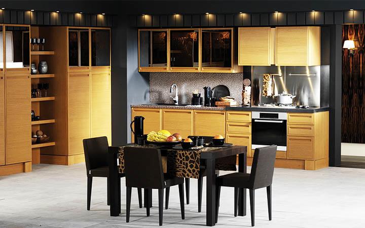 Кухня в африканском стиле: фото интерьера, дизайн оформления, галерея