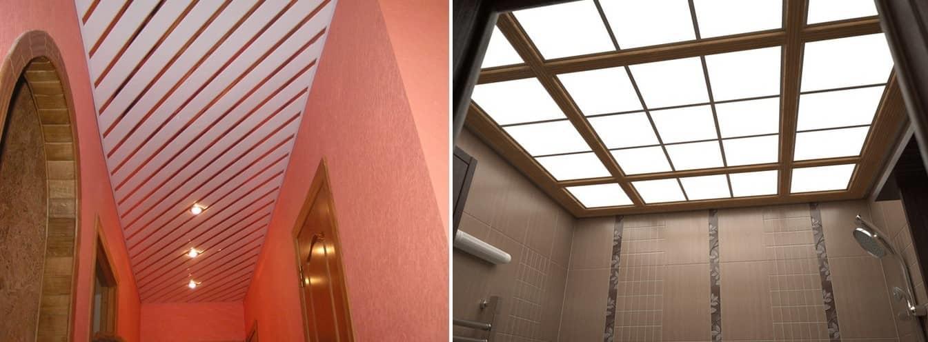 Используя различные материалы для отделки помещений, можно создать превосходный дизайн всей квартиры в целом