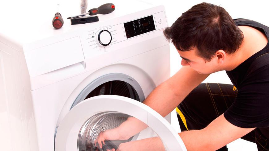 Правильная эксплуатация стиральной машинки сможет продлить срок ее службы