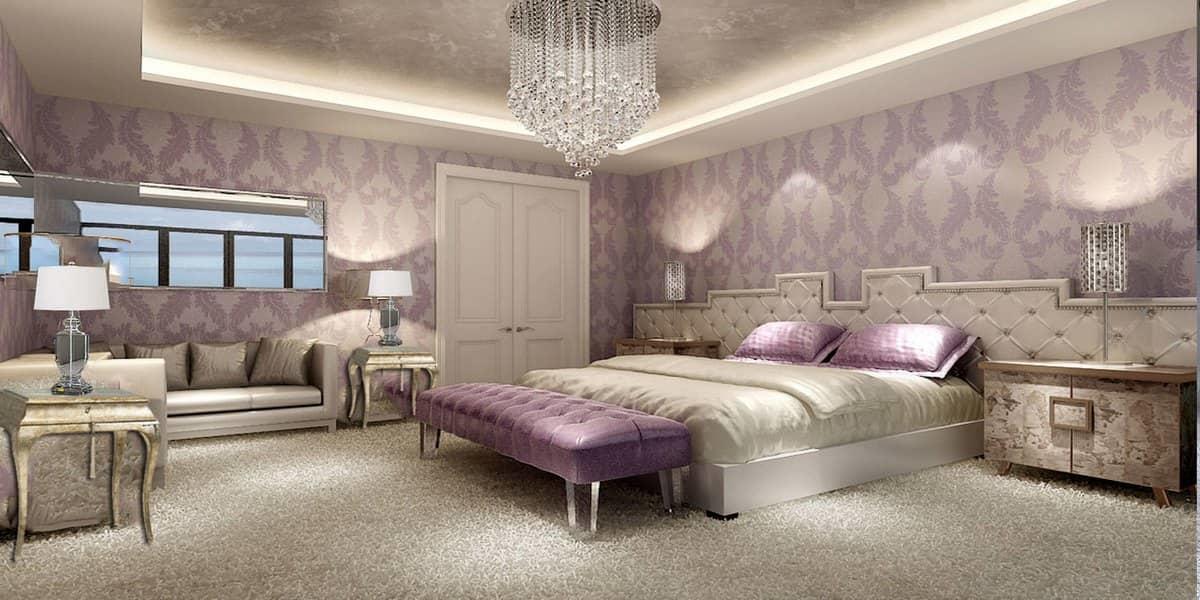 На сегодняшний день многие предпочитают ковролин, поскольку он органично и стильно вписывается практически в любой интерьер