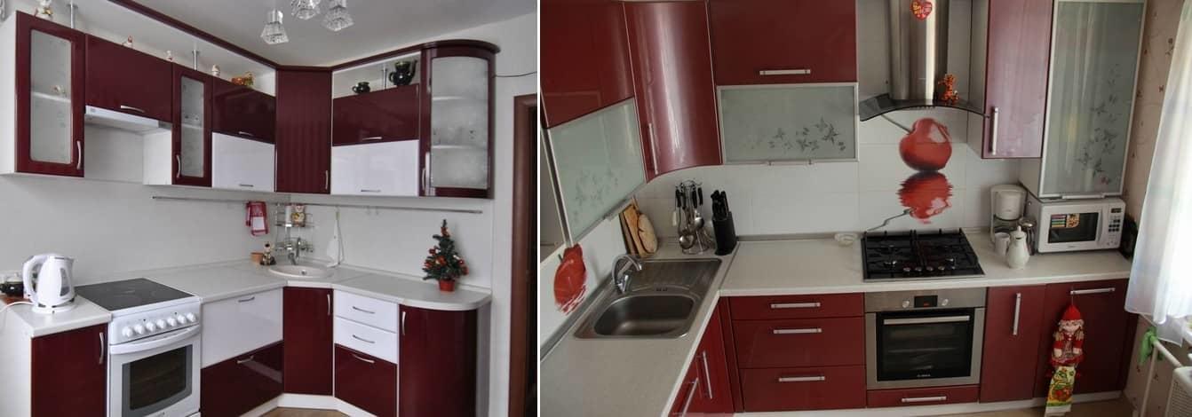 Если вы хотите максимально задействовать все ваше пространство на кухне, то угловая кухня будет актуальным выходом в решении этого вопроса
