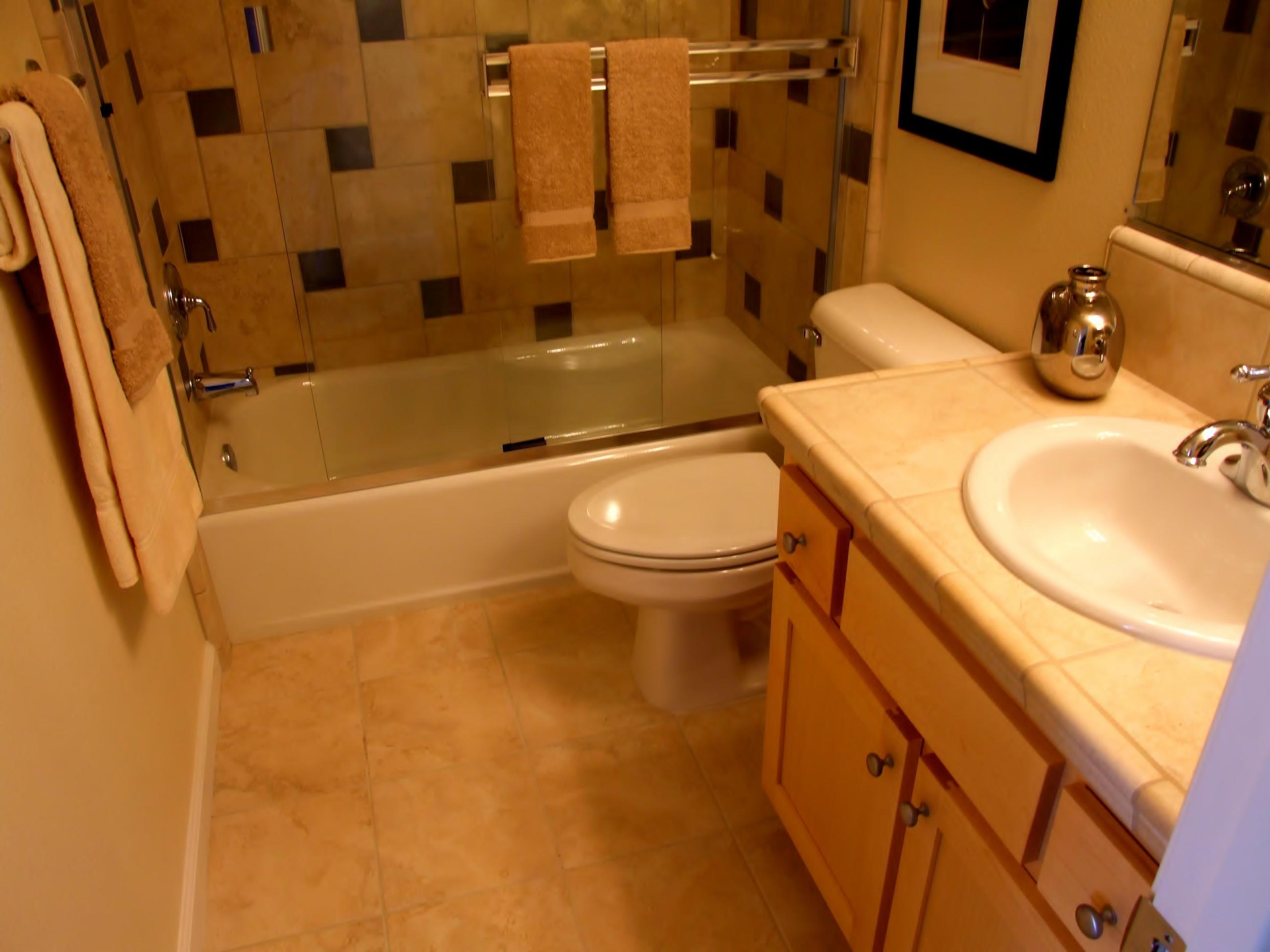 Прежде чем начинать ремонт в ванной, необходимо продумать планировку