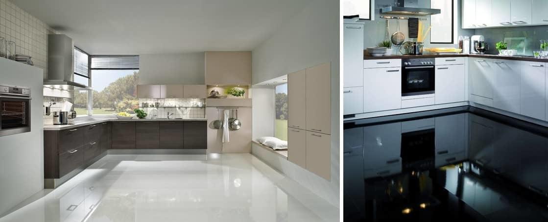 Какие полы лучше сделать на кухне: напольное покрытие, что выбрать, фото, класть, выбрать, чем покрыть, каким должен быть, из чего, видео