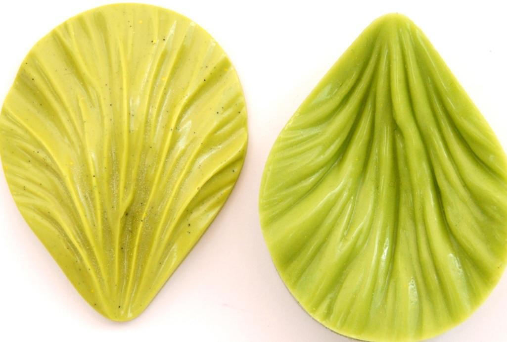 Практичные и качественные молды позволят создать красивые поделки из фоамирана