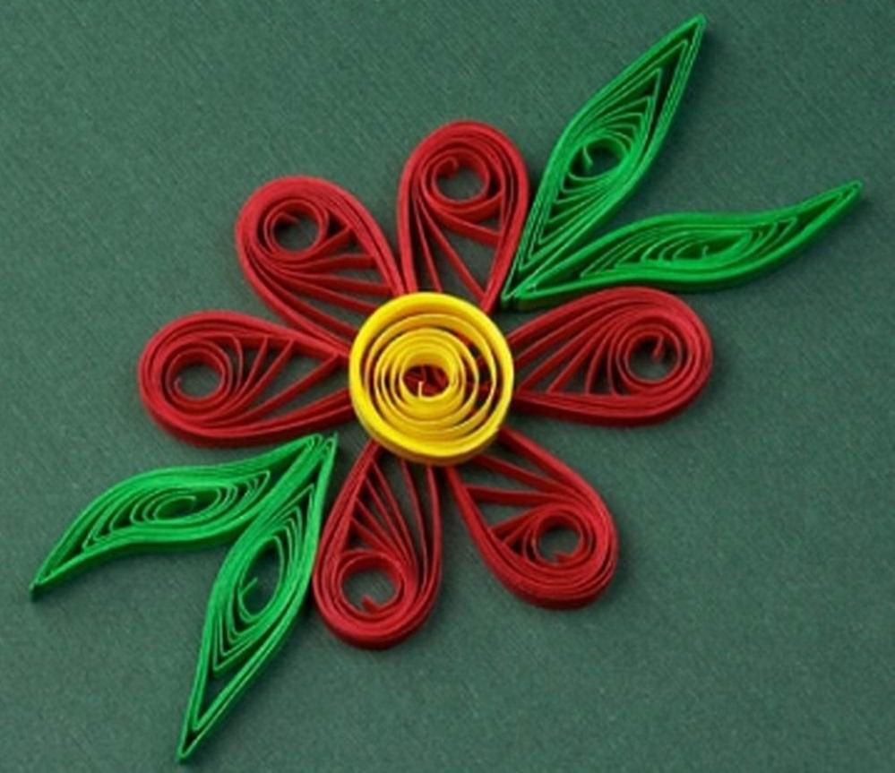 Квиллинг для начинающих пошагово с фото: схемы с описанием, цветы как сделать и видео-уроки, мастер-класс поэтапно