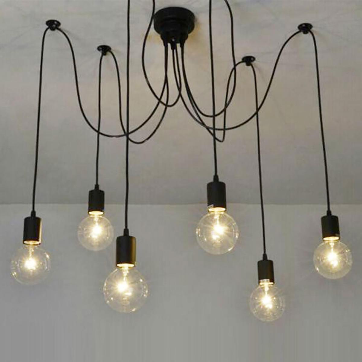 Светильники должны нести функциональную нагрузку, но при этом и выполнять декоративную функцию