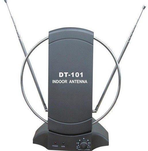 Комнатная антенна: для телевизора с усилителем, как выбрать телевизионную, рейтинг и виды, как настроить активную