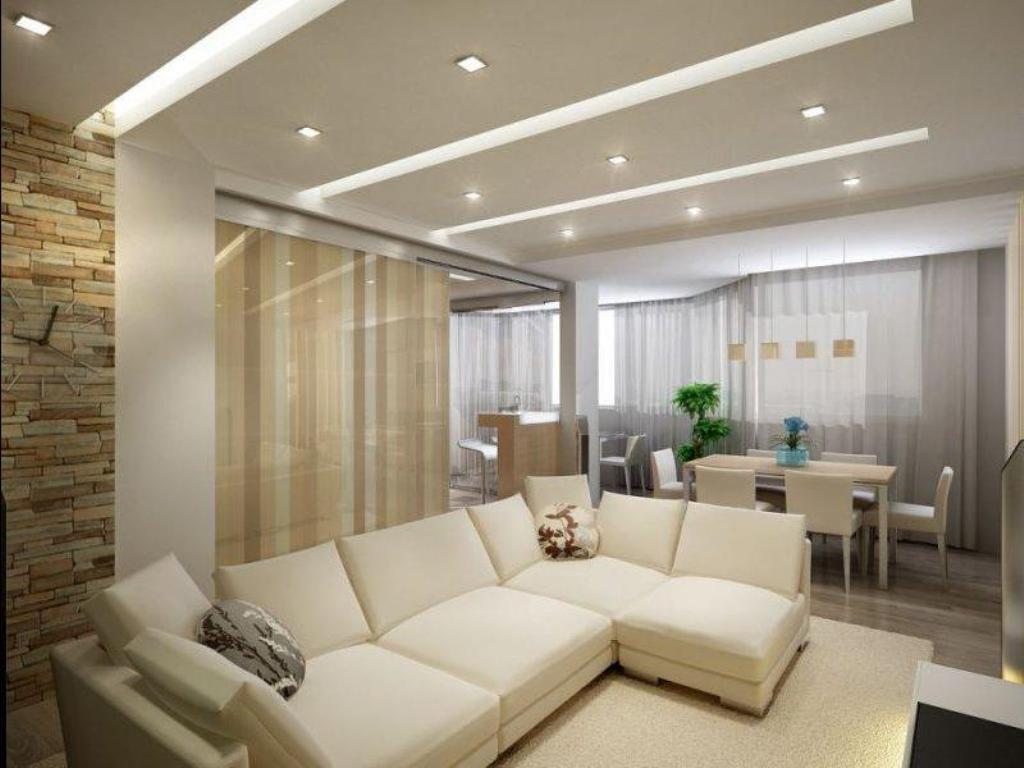 Обустраивая современную гостиную, следует правильно подбирать не только цвет стен и мебели, но и элементы декора