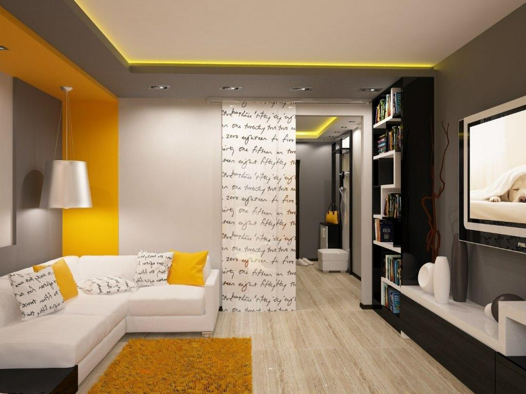 Если вы хотите хотите сделать гостевую комнату необычной и оригинальной, тогда в этом вам обязательно помогут яркие элементы декора