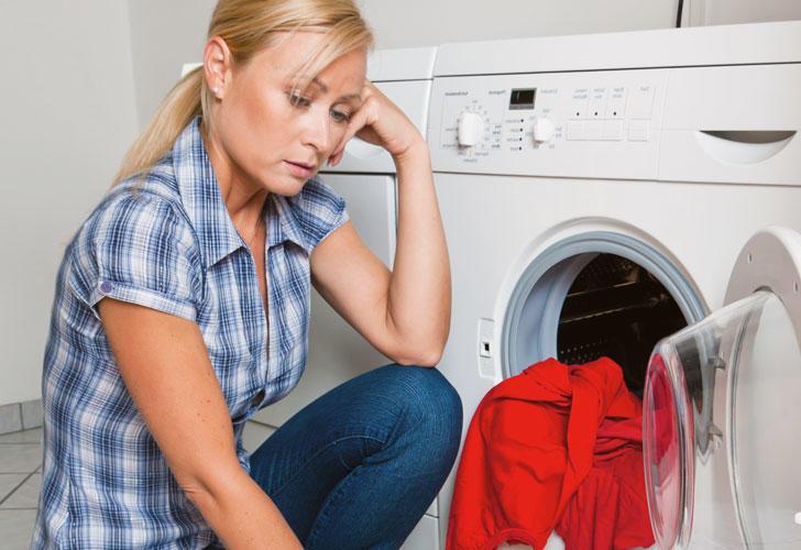Частые поломки стиральных машин могут привести ее к негодности