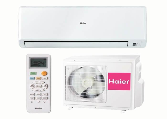 При включении режима обогрева в начале в течение 35 минут может работать вентилятор, чтобы предотвратить подачу холодного воздуха, пока прогревается кондиционер