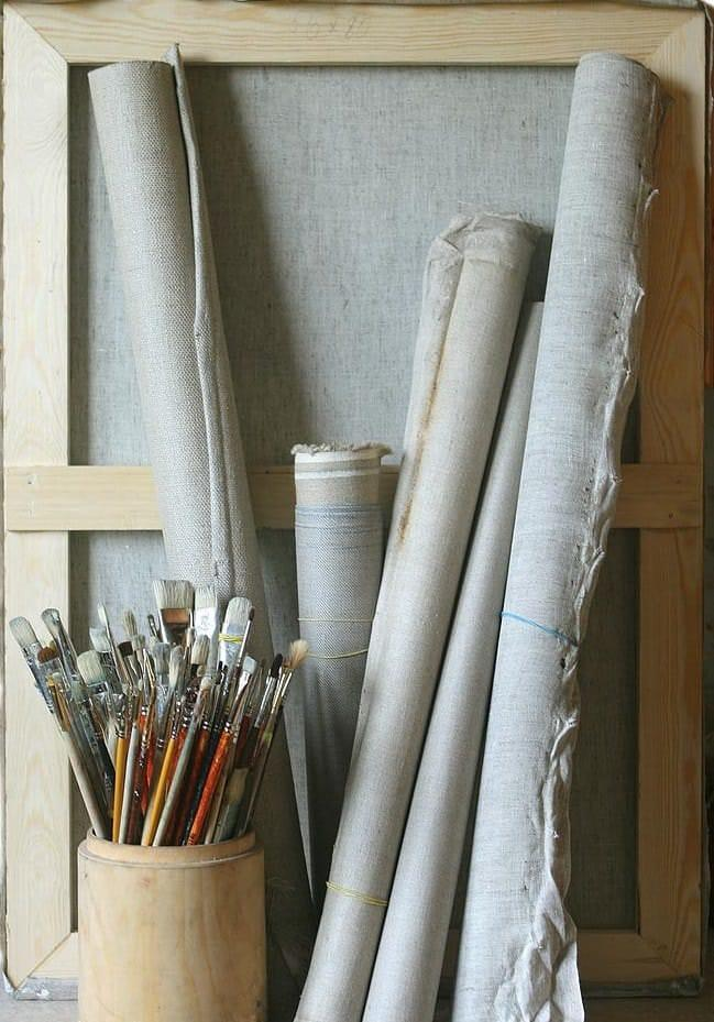 Грунтовка для бумаги: холста под масло, готовая к применению в домашних условиях, декупажа, живописи, декоративная, папье маше, фото, видео